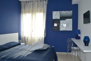 Le camere di affittacamere le ninfee a pietragalla le - Biancheria da letto moderna ...